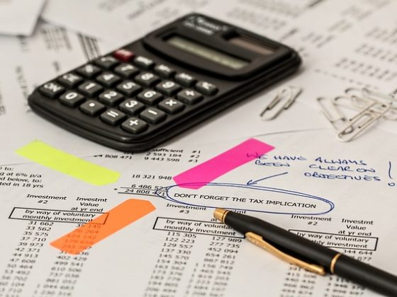 4 Steps to Make Bookkeeping Easier for Small Business