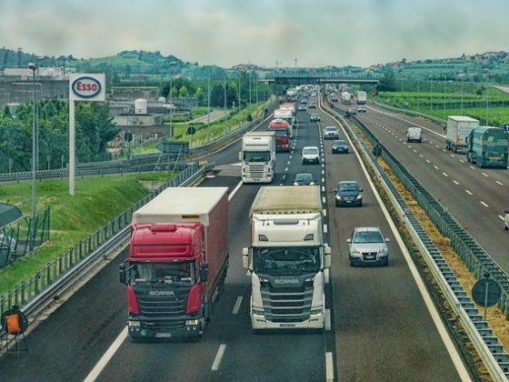 Role of Artificial Intelligence in the Transportation Sector Statistics 2019