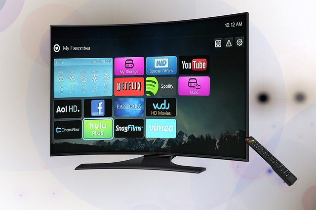 4 Top Latest TV Technology Trends to Look for in 2019