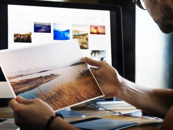 4 Reasons Why Your Website Need Creative Graphic Designs