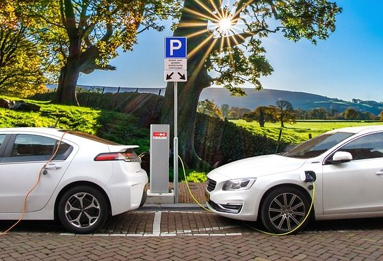 6 Top Reasons Why Electric Car Leasing Is Right For Your Business