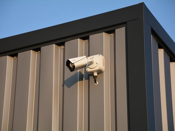 4 Top Reasons Why Your Business Needs a Security Camera System
