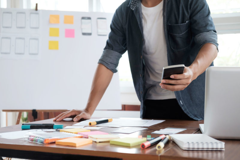 6 Design Techniques Hurting Your Business and How to Fix Them