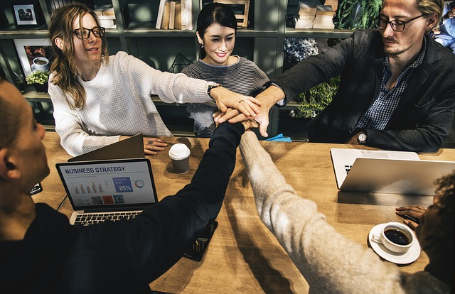 3 Reasons Why a Collaborative Work Environment Is Important