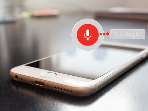 How Visual and Voice Search Impacts the Future of SEO