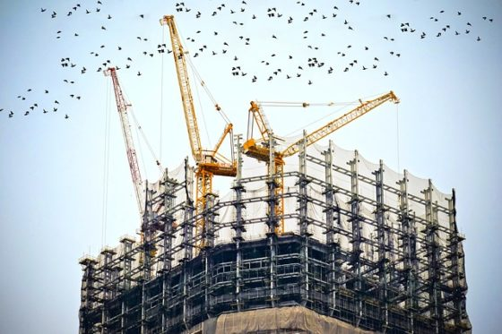 6 Ways to Ensure Your Construction Project is Completed Within Budget