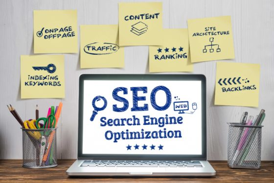 3 Major SEO Mistakes and Ways to Resolve Them Fast