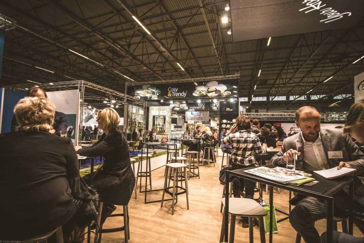 How to Use Trade Fairs to Effectively Market Your Business