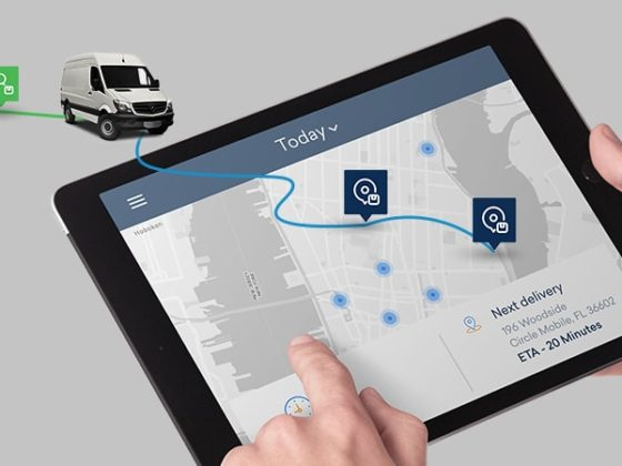 Top 13 Benefits of Last-Mile Route Optimization Software in Logistics Industry