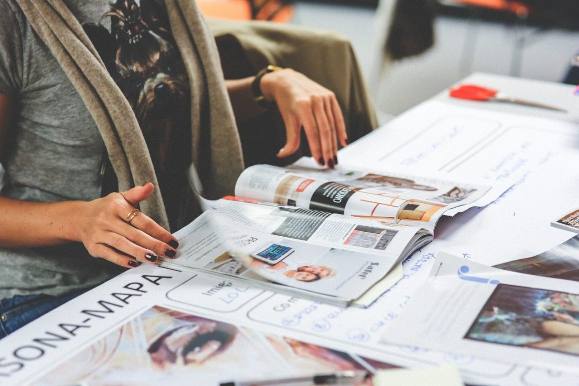 5 Ways Custom Business Magazines Can Help Promote Your Brand Better