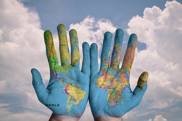 Top 5 Ways to Achieve International Business Success