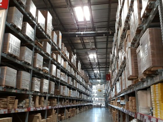 Start a Warehouse Business: Ultimate Guide for Massive Success