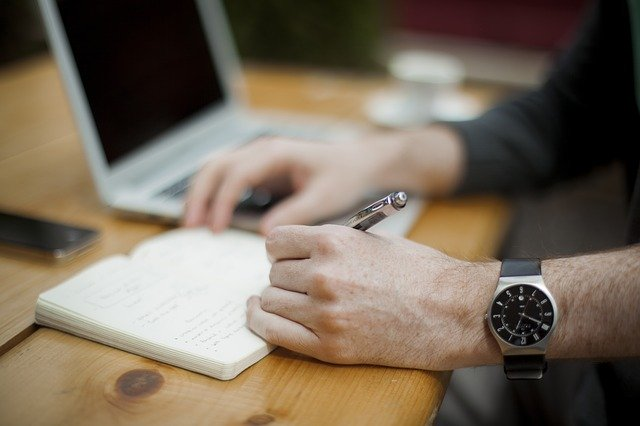 How to Make a Professional Blog and Generate Sales