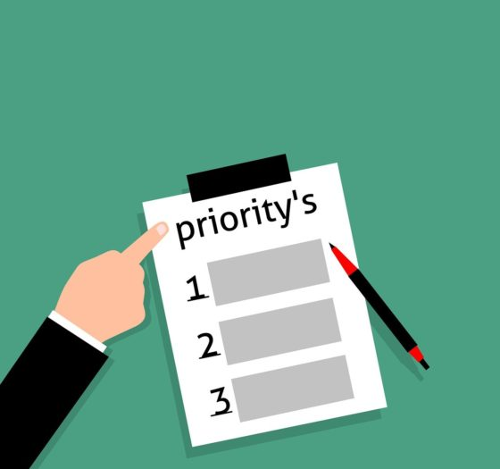 The Prioritization Matrix For Your Team To Conquer Any Project