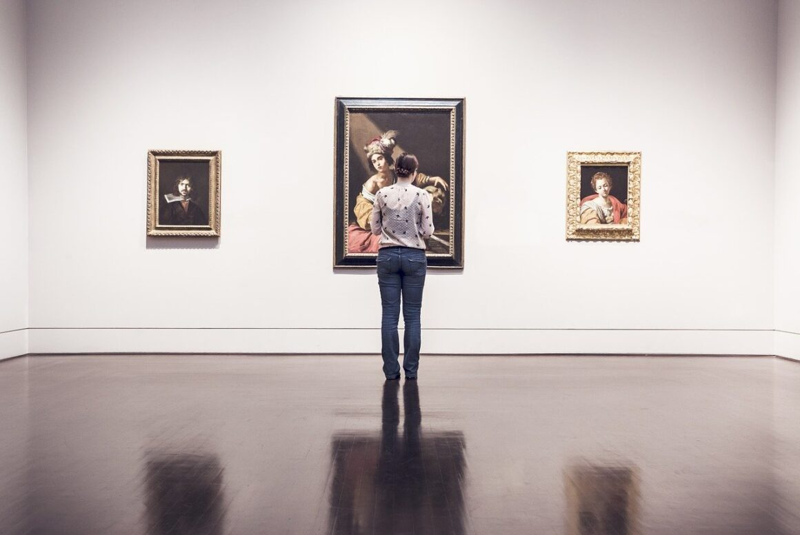 6 Practical Online Marketing Tips for a Modern Art Gallery