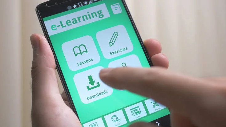 eLearning Mobile Application: 5 Must-have Features