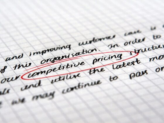 Optimal Pricing Strategy and Effective Cost Management 2020