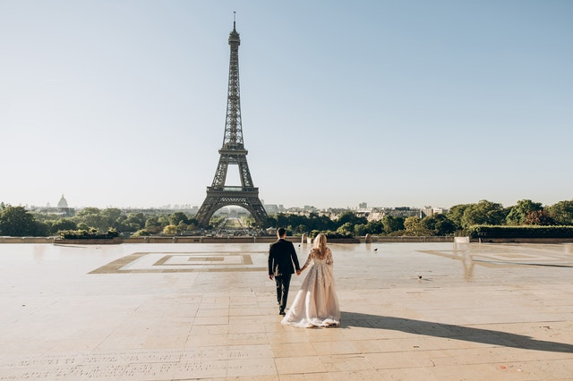 7 Life-Changing Couples Vacation Destinations on a Budget