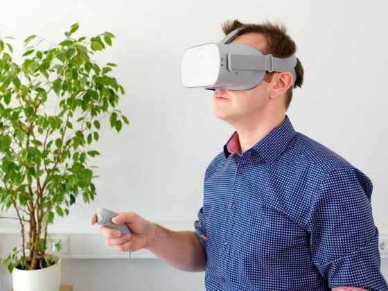 Why Cybersickness Is Emerging with Virtual Reality 2020