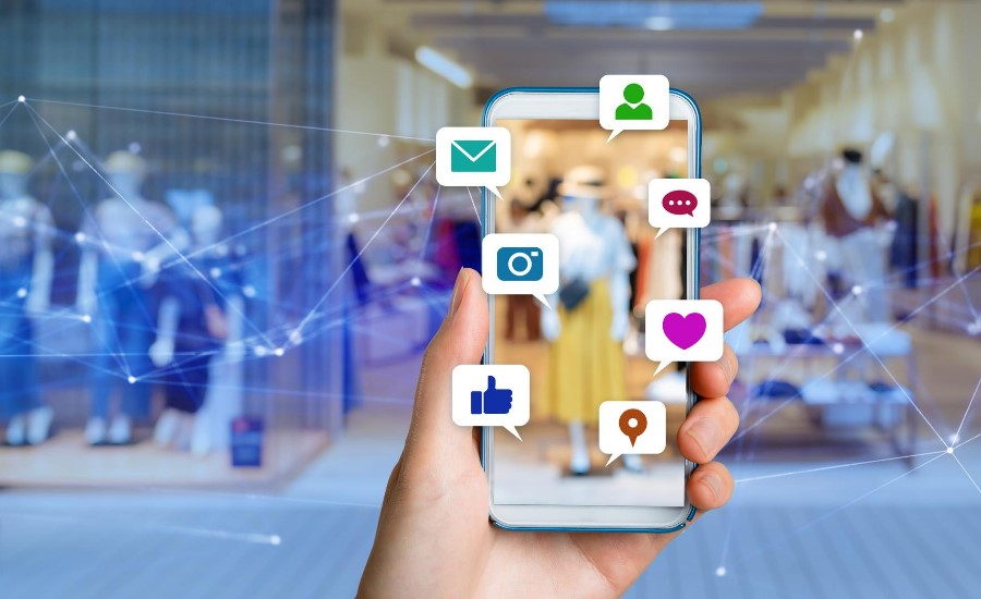 Using Social Media Channels to Boost Business Survival 2020
