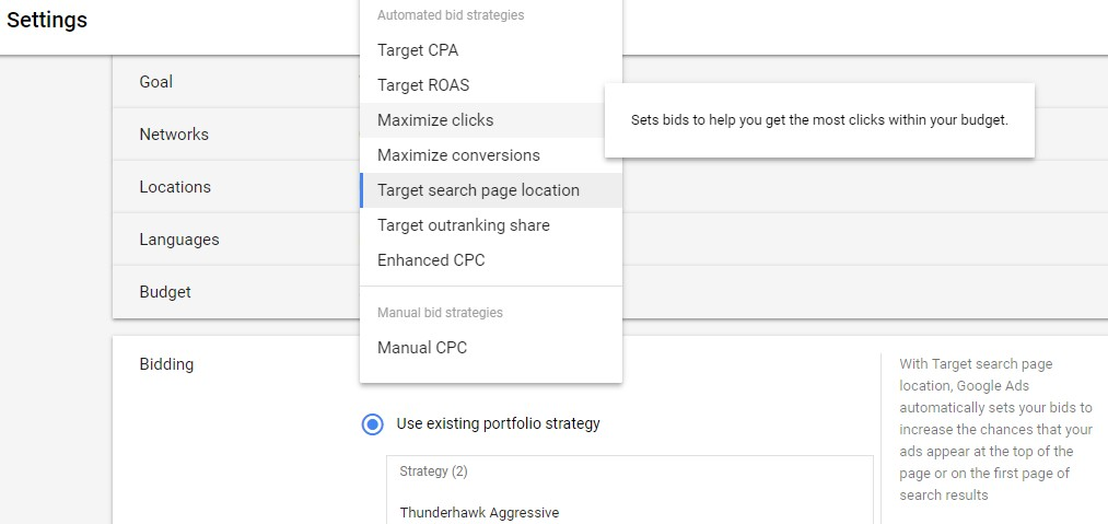 PPC-Tips-Bidding-Strategy