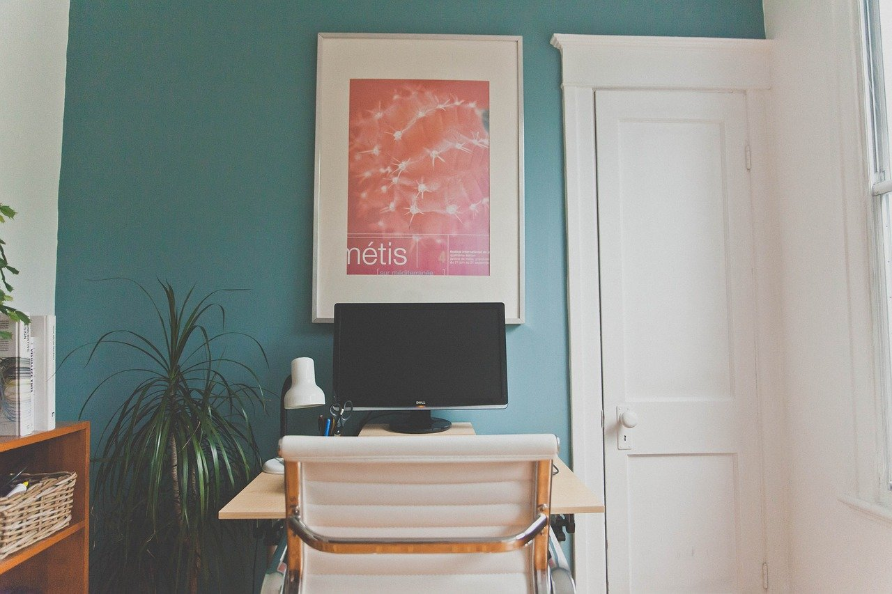 5 Ways to Make Your Home Office Space More Comfortable