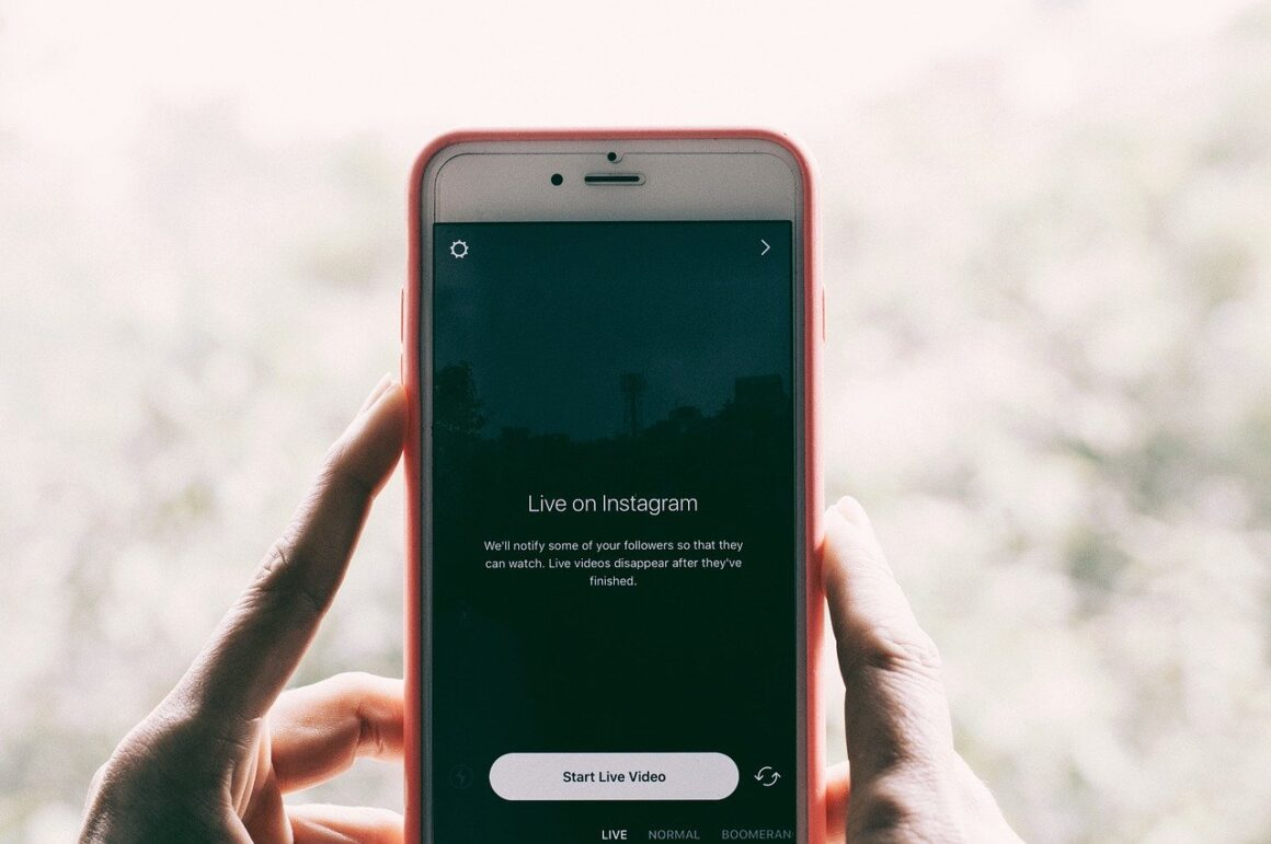 7 Ways to Use Instagram Ads For Real Estate Marketing Today