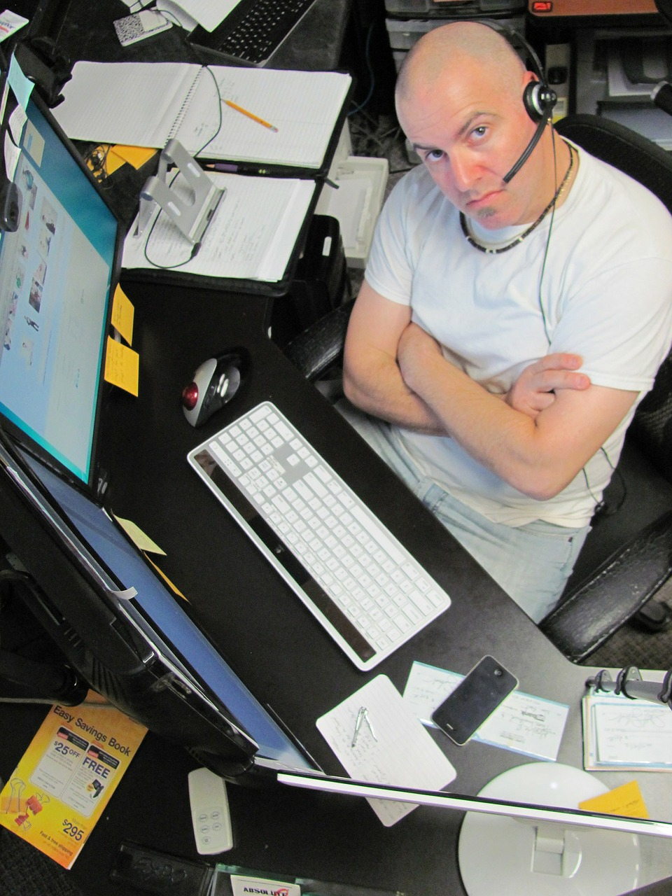 Customer Support Reps:5 Easy Tips to Work From Home Today