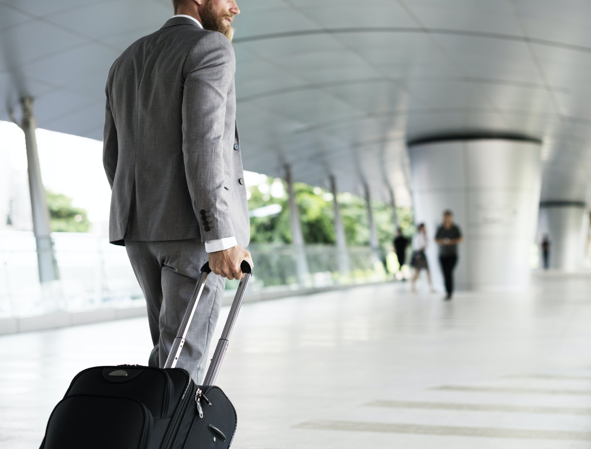 7 Post Pandemic Business Travel Core Changes to Expect Now