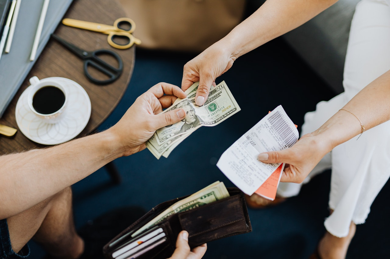 Using a Personal Loan to Fund Your New Startup Right in 2021