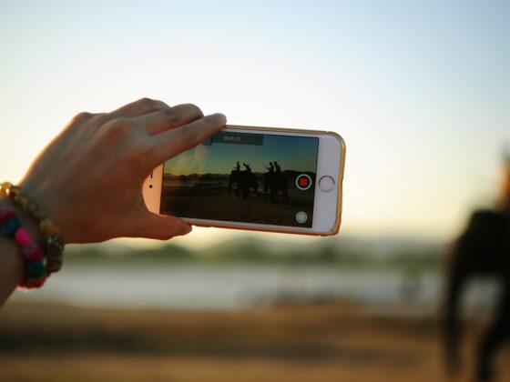 Making Pro and DIY Videos Remotely During Social Distancing