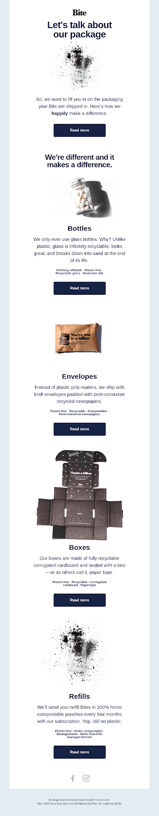 Use Creative GIFs to Add Visual Oomph to Your Emails