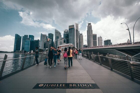 Setting up a Holding Company in Singapore: Easy Guide 2021