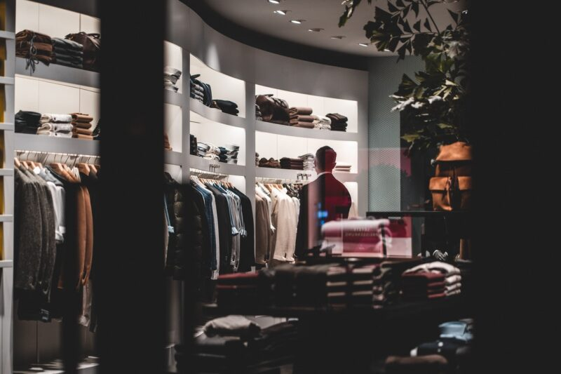 Fashion Retail 2021: Big Impact of Artificial Intelligence