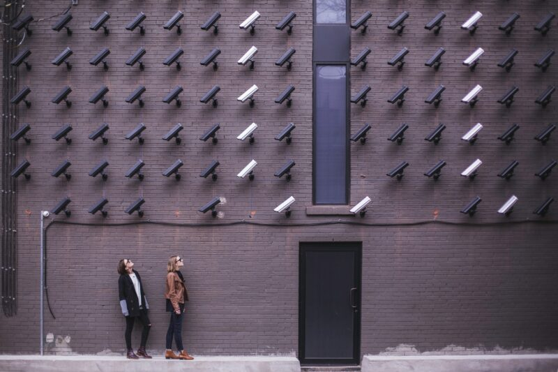 Are Security Cameras and Surveillance Legal in a Office 2021