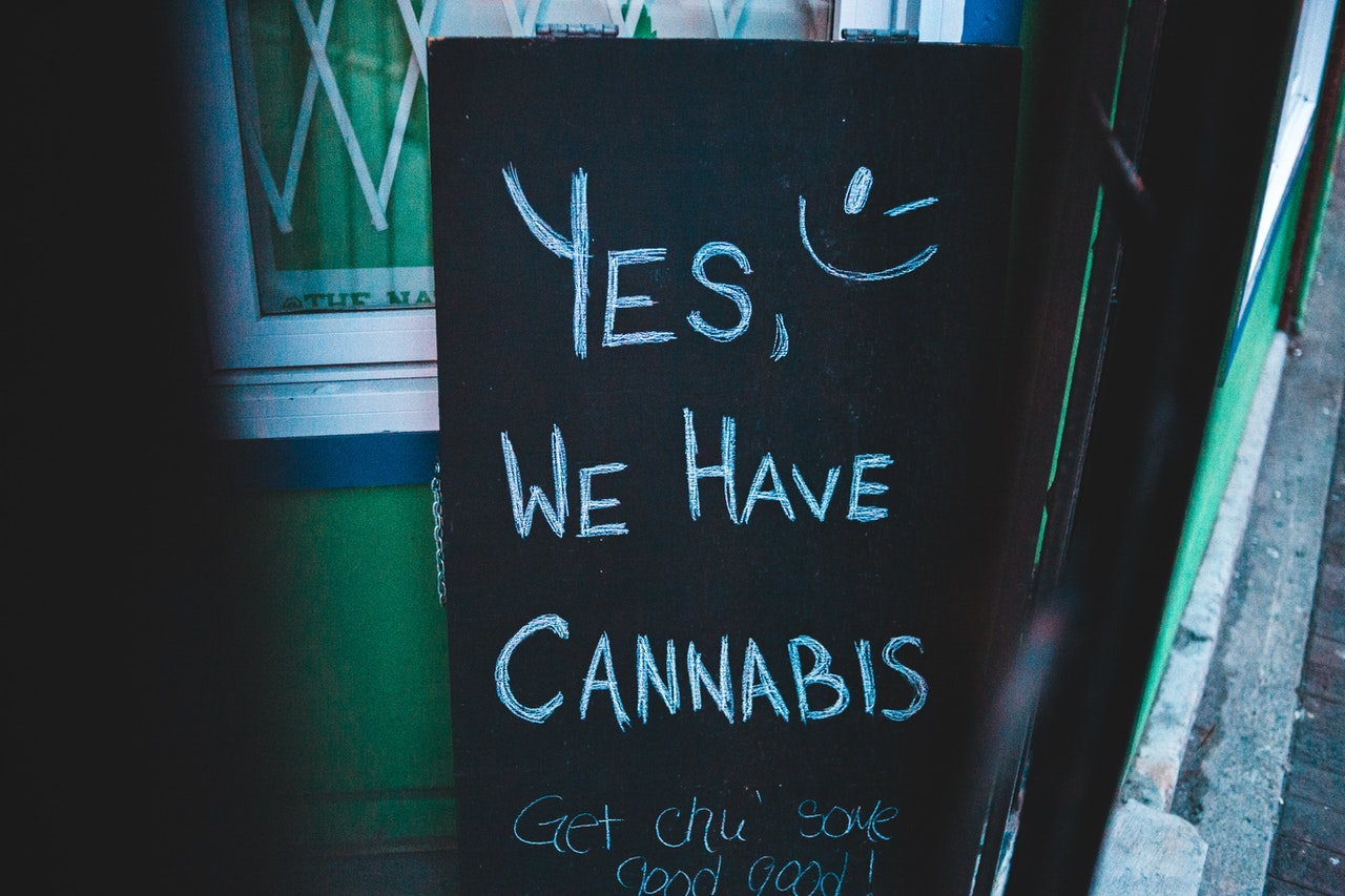 Starting A Cannabis Business? 5 Incredible Things To Know