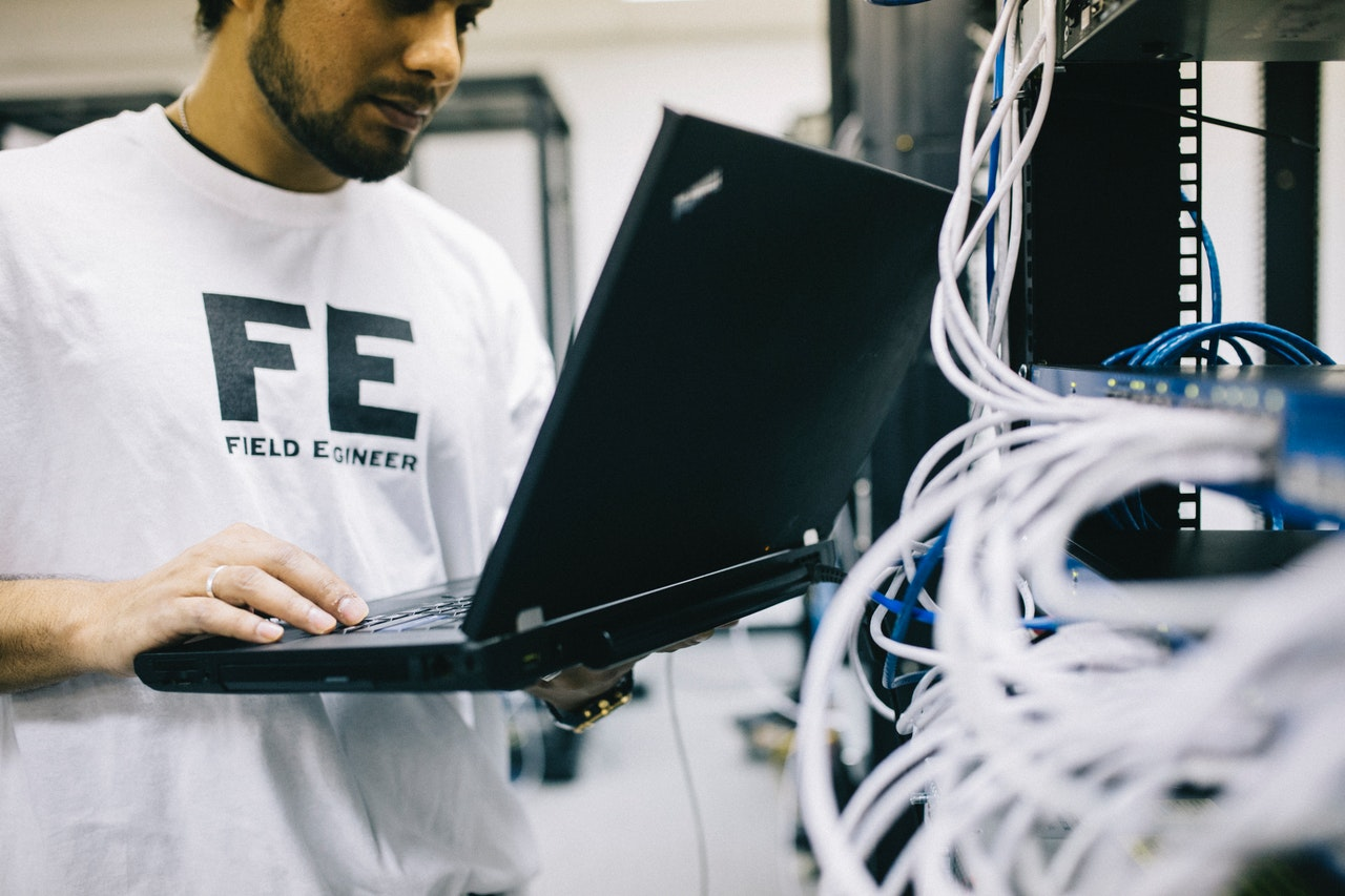 Managed IT Services for Small Business: 8 Critical Roles