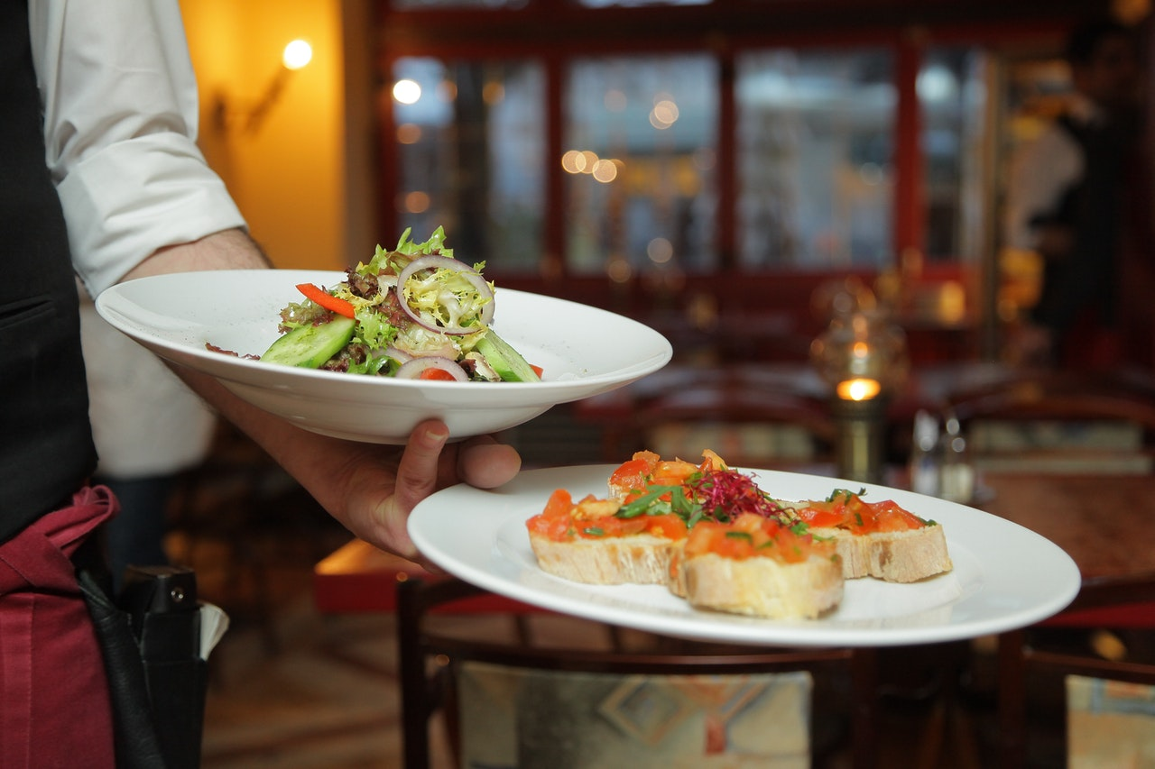 Starting A Restaurant Business? 9 Things To Help You Succeed
