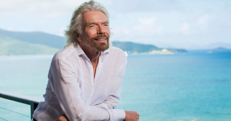 4 Stutterers Who Are Powerful Business Tycoons Today