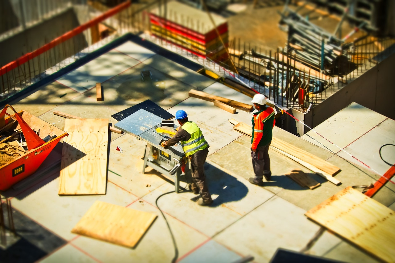 7 Big Reasons Why Construction Business Marketing is Vital