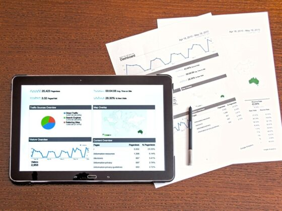 Business Analytics and Data Analytics Easy Guide 101